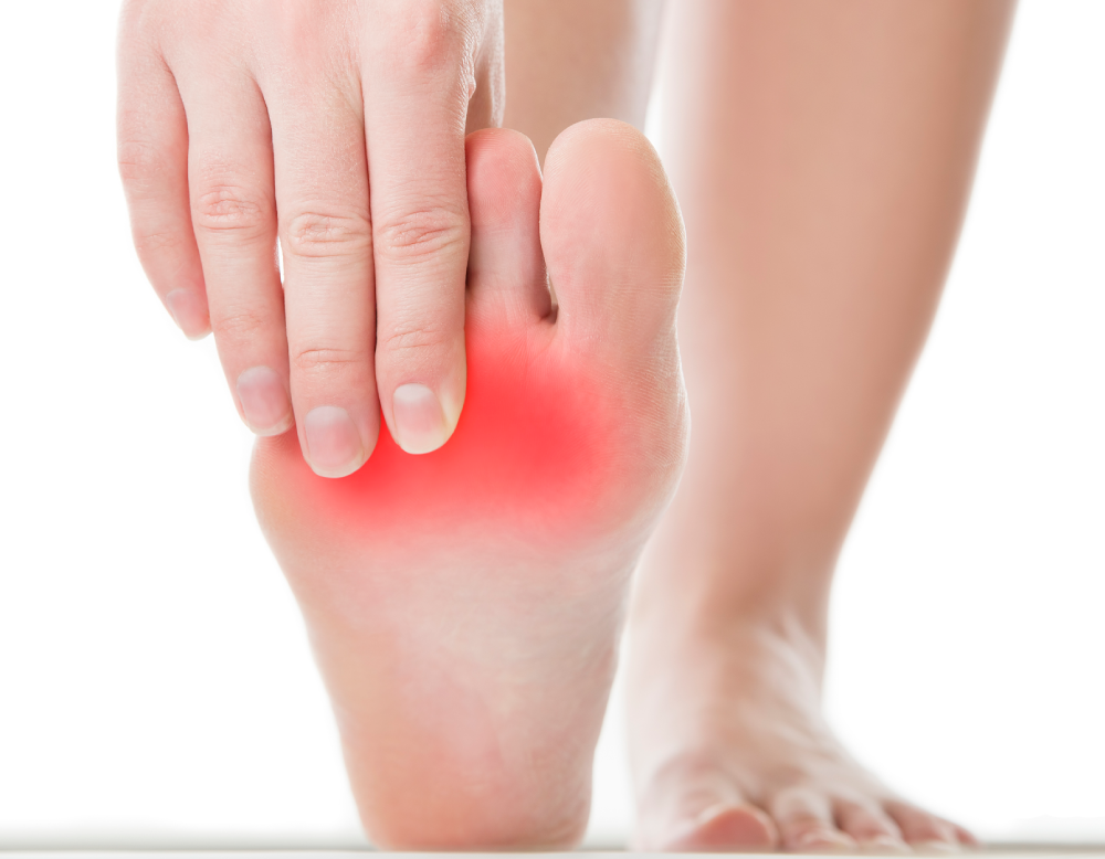 Diabetic Neuropathy Treatment - Sound Foot and Ankle of Edmonds
